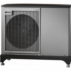 Тепловой насос воздух-вода NIBE F2040