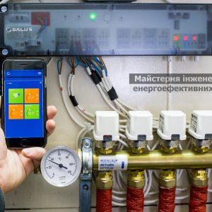 Термостаты | Программаторы | Контроллеры